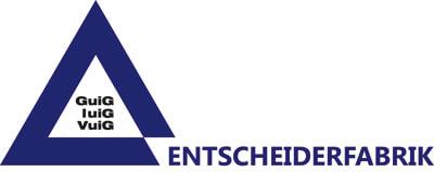 ENTSCHEIDERFABRIK